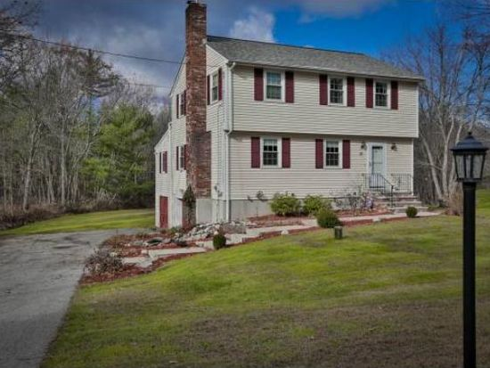 10 Griffin Rd, Londonderry, NH 03053