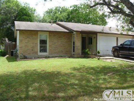 117 Meadow Way, Converse, TX 78109