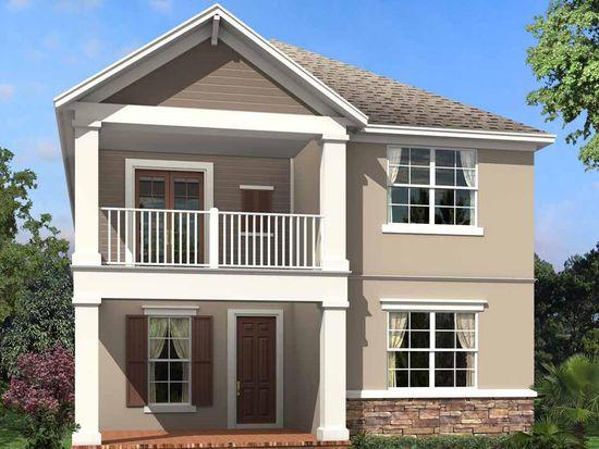 8698 Lovett Ave, Orlando, FL 32832