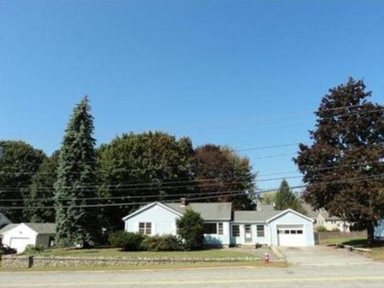411 Mount Vernon St, Lawrence, MA 01843