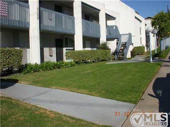 1124 Eureka St APT 30, San Diego, CA 92110