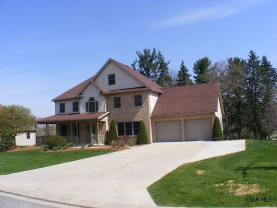 100 Gamma Dr, Johnstown, PA 15904
