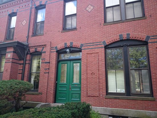 55 Monmouth St, Brookline, MA 02446