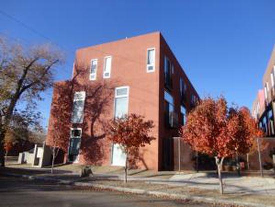 881 Silver Ave SW, Albuquerque, NM 87102