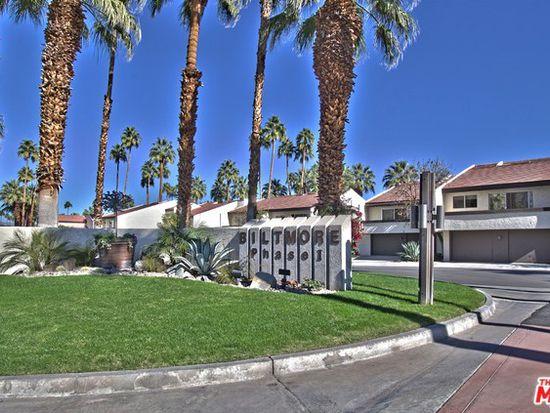 1492 S Camino Real APT 311, Palm Springs, CA 92264
