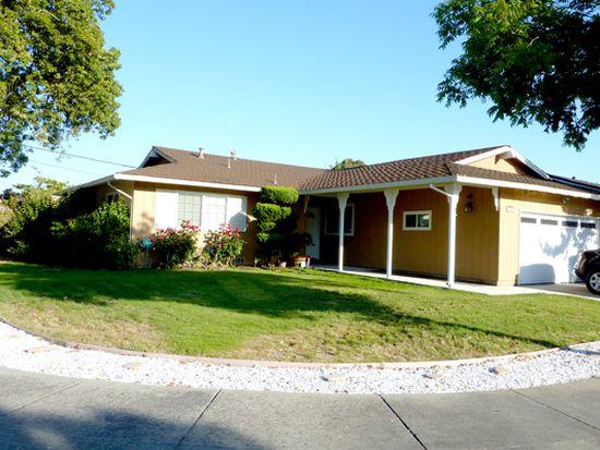 38171 Ashford Way, Fremont, CA 94536