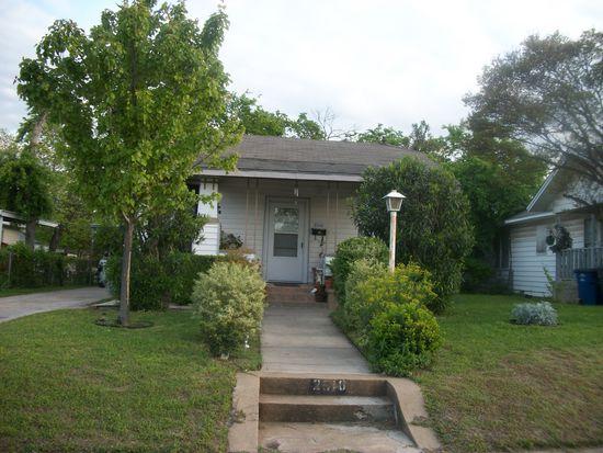 2510 W 12th St, Dallas, TX 75211