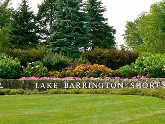 1225 Oak Hill Rd APT A, Lake Barrington, IL 60010