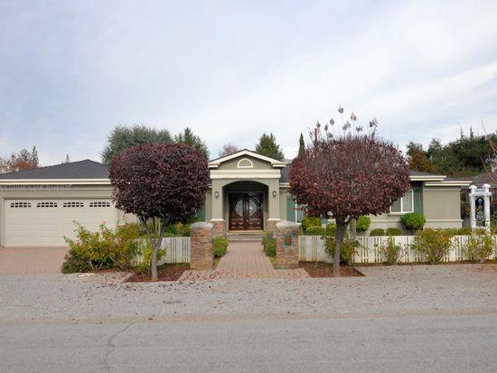 67 Yerba Buena Ave, Los Altos, CA 94022