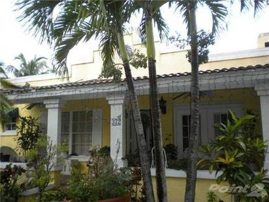 372 La Villa Dr, Miami Springs, FL 33166