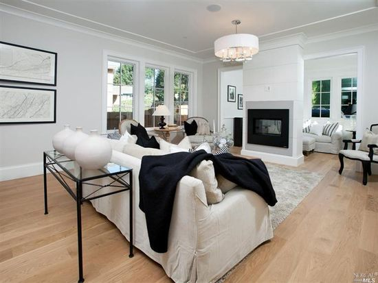 32 Laurelwood Ave, Mill Valley, CA 94941