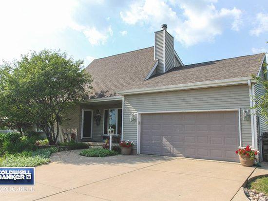 870 Granville Rd, Morris, IL 60450