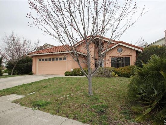 124 Countryview Ct, Vallejo, CA 94591