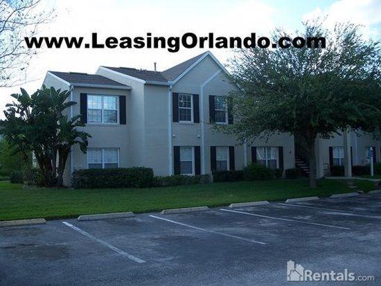2041 Dixie Belle Dr APT H, Orlando, FL 32812