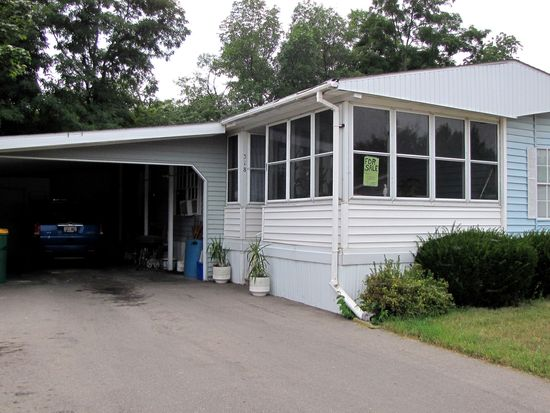 6219 S Us Highway 51 LOT 318, Janesville, WI 53546