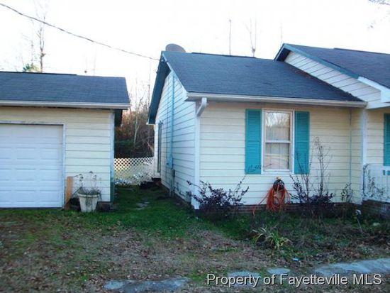 73 Armory St, Parkton, NC 28371