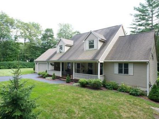 455 Tremont St, Rehoboth, MA 02769