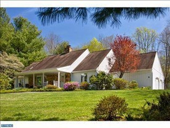 170 Tinker Hill Rd, Phoenixville, PA 19460