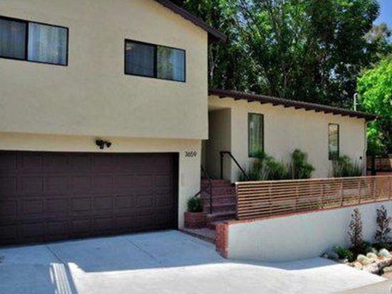 3659 Mimosa Dr, Los Angeles, CA 90065