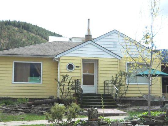 101 W Mill Ave, Kellogg, ID 83837
