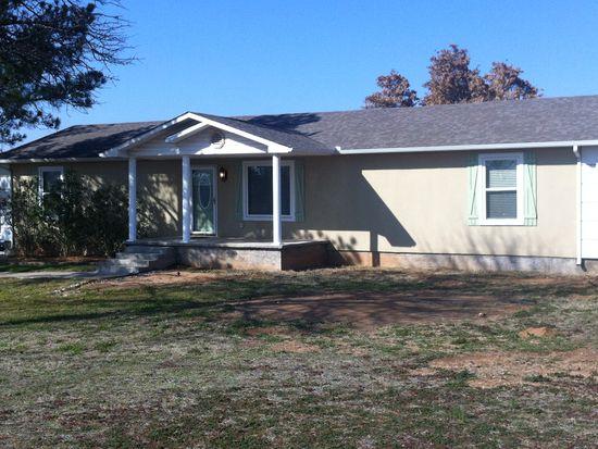 34202 Clearpond Rd, Shawnee, OK 74801