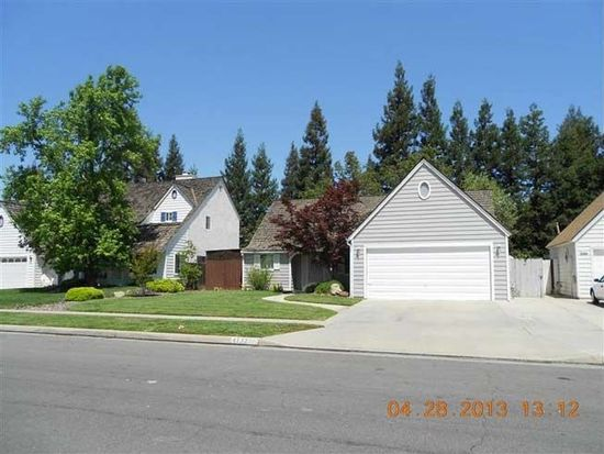 4132 W Regency Ave, Fresno, CA 93722