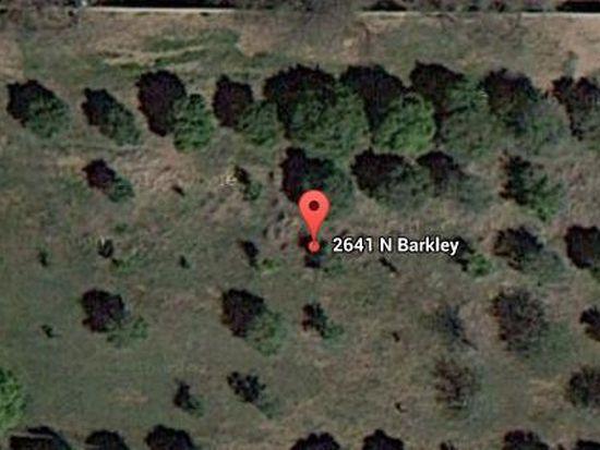 2641 N Barkley, Mesa, AZ 85203