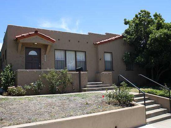 4643 W Point Loma Blvd, San Diego, CA 92107