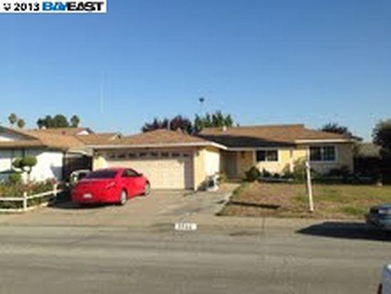 5532 Roosevelt Pl, Fremont, CA 94538