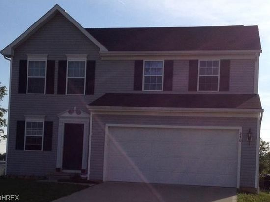 246 Chester Ave, Wadsworth, OH 44281