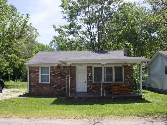 1637 E Southern Ave, Indianapolis, IN 46203