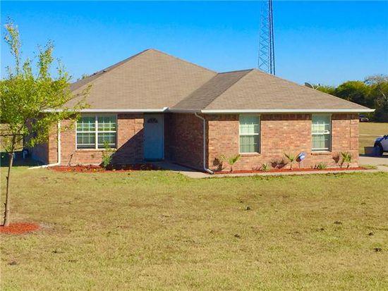 281 County Road 2748, Caddo Mills, TX 75135
