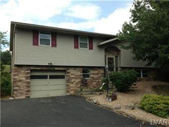 5357 Heidelberg Heights Rd, Germansville, PA 18053