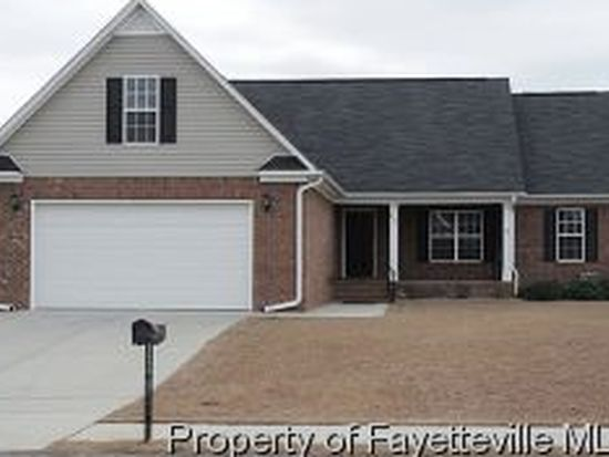 8339 Judy Dr, Fayetteville, NC 28314