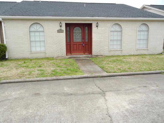 5822 Meadow Way, Beaumont, TX 77707