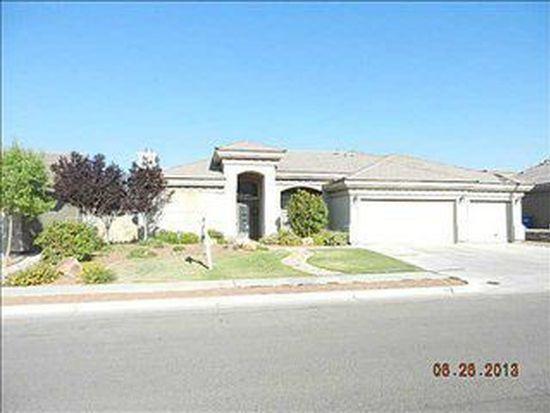 1471 Cherokee Ridge Dr, El Paso, TX 79912