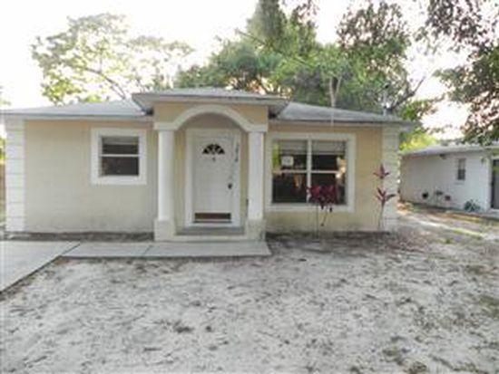 3814 N 57th St, Tampa, FL 33619