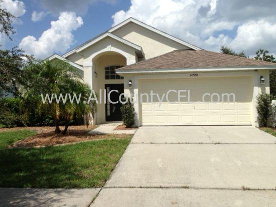 14308 Verano Dr, Orlando, FL 32837