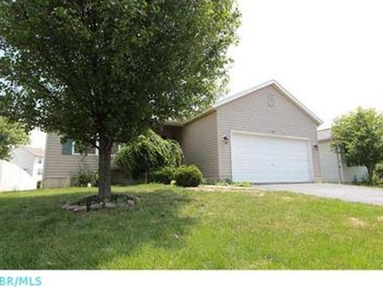 466 Hannifin Dr, Blacklick, OH 43004