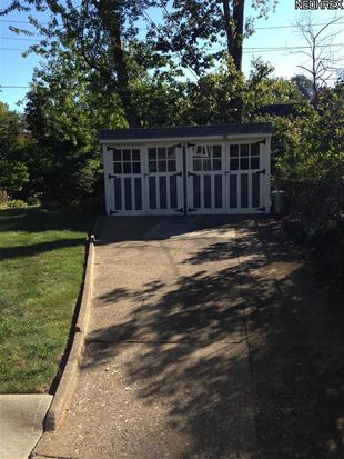 1169 Sylvania Rd, Cleveland Heights, OH 44121