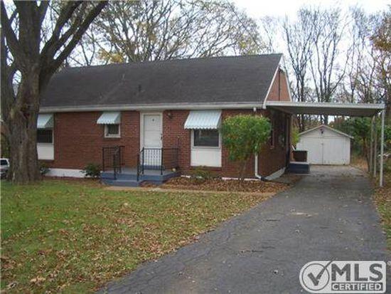 3712 Grubbs Rd, Nashville, TN 37211