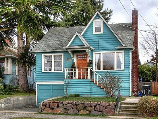 7518 12th Ave NW, Seattle, WA 98117