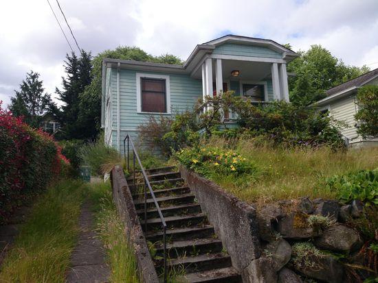 1619 N 47th St, Seattle, WA 98103