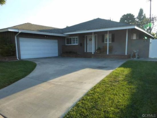 4200 Keever Ave, Long Beach, CA 90807