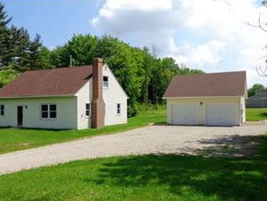 6139 Sidley Rd, Thompson, OH 44086