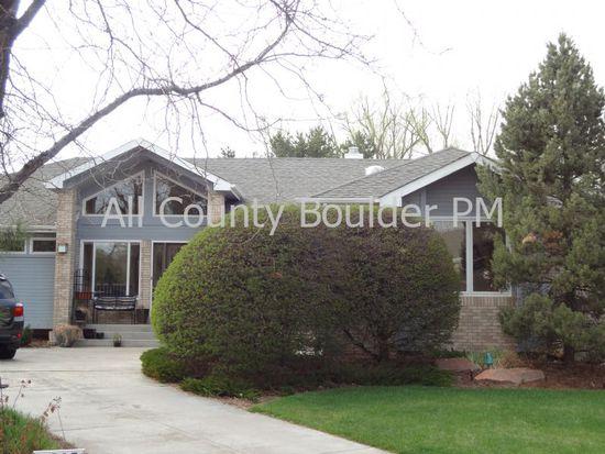 2587 Ginny Way, Lafayette, CO 80026