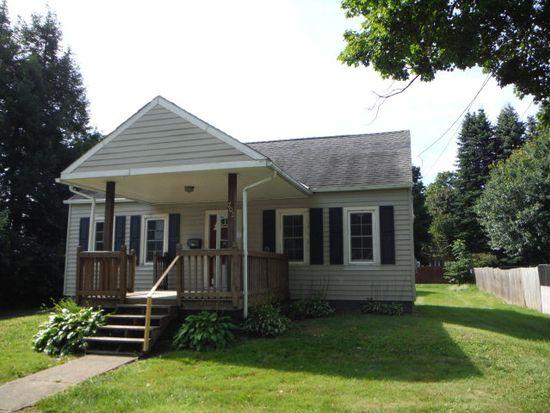 702 E Chestnut St, Mount Vernon, OH 43050