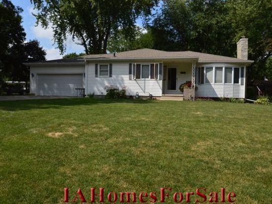 4203 Rownd St, Cedar Falls, IA 50613