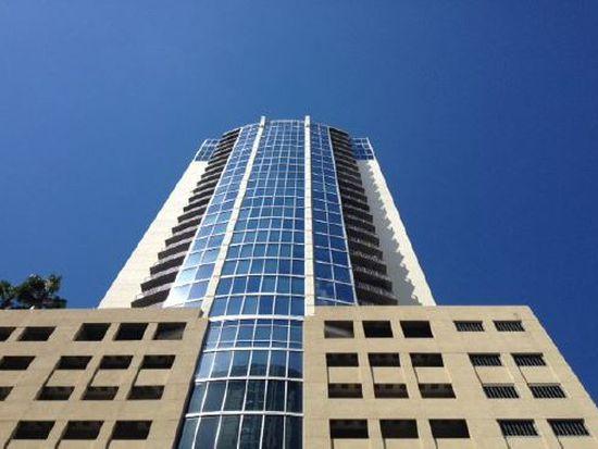 155 S Court Ave UNIT 2702, Orlando, FL 32801