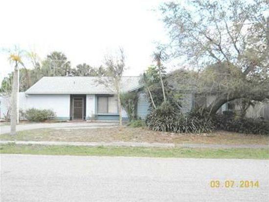 3374 Mount Hope St, North Port, FL 34287